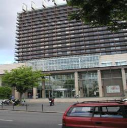 Köln Bauamt